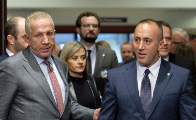 Haradinaj opet obećava viznu liberalizaciju do kraja godine