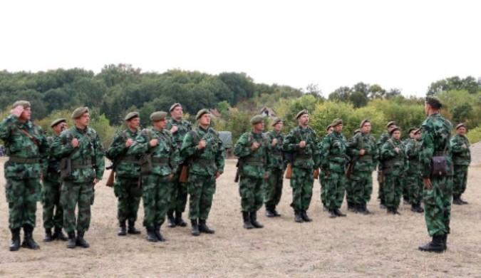 Redovni pozivi za obuku rezervistima starijim od 30 godina