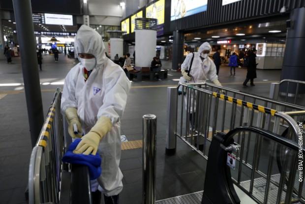 Koronavirus se širi, u Čikagu otkriven drugi slučaj