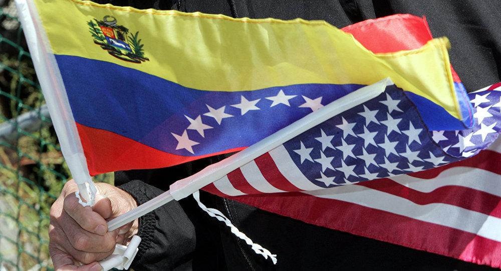 SAD uvele nove sankcije Venecueli