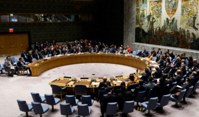 UN: Odbijene i ruska i američka rezolucija za Venecuelu
