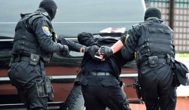 SIPA: Hapšenja i oduzimanje diploma na osam lokacija