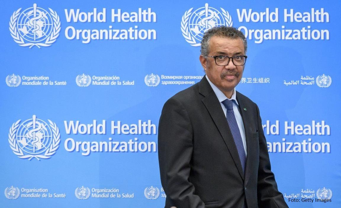 Tedros: Razvoj vakcine dobra vest, ali pandemija nije prošla