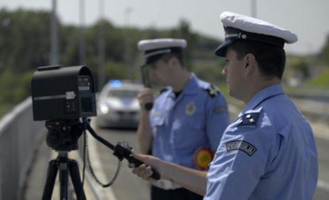 U četvrtak pojačana kontrola saobraćaja u celoj Srbiji