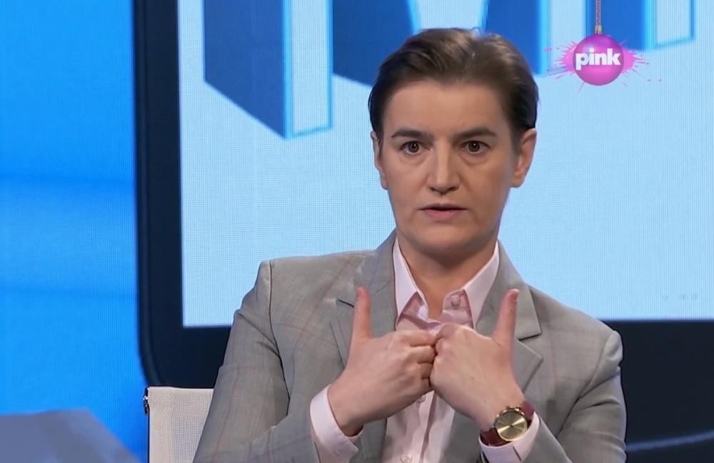 Brnabić: Handke dolazi u Srbiju u martu ili aprilu