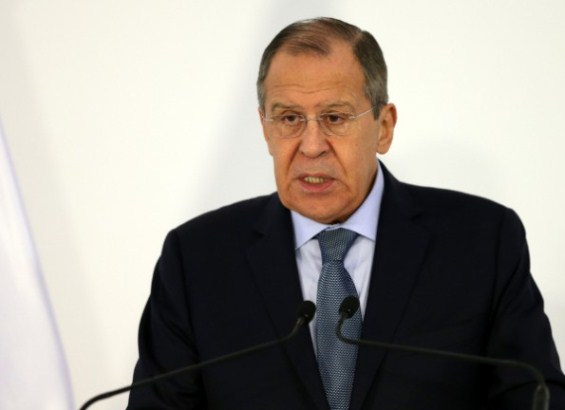Lavrov: Kina pretnja po Rusiju? Mit onih koje brine naš razvoj