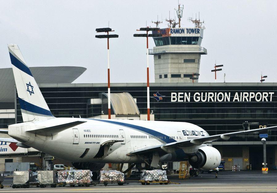 Predstavnik Sirije pri UN preti napadom na aerodrom u Izrael