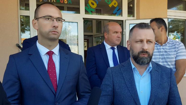 Srpska lista: Slobodan Petrović u svakome vidi svoju autoprojekciju
