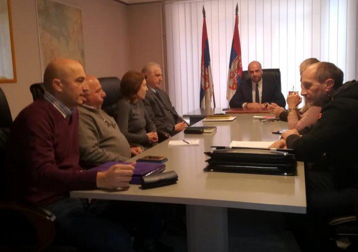 Načelnik Simić:  Specifične okolnosti na terenu otežavaju rad inspekcije
