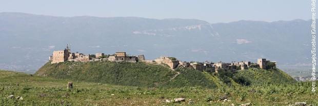Sirijske snage preuzele kontrolu nad Kalat el Madikom