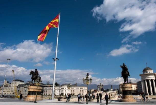 Severna Makedonija: Sedamdeset odsto novozaraženih britanskim sojem