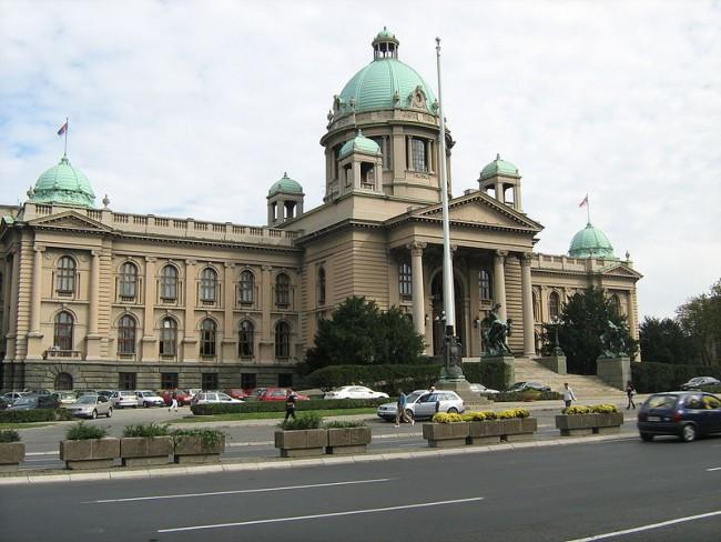 Skupština potvrdila sporazume sa SAD i Rusijom