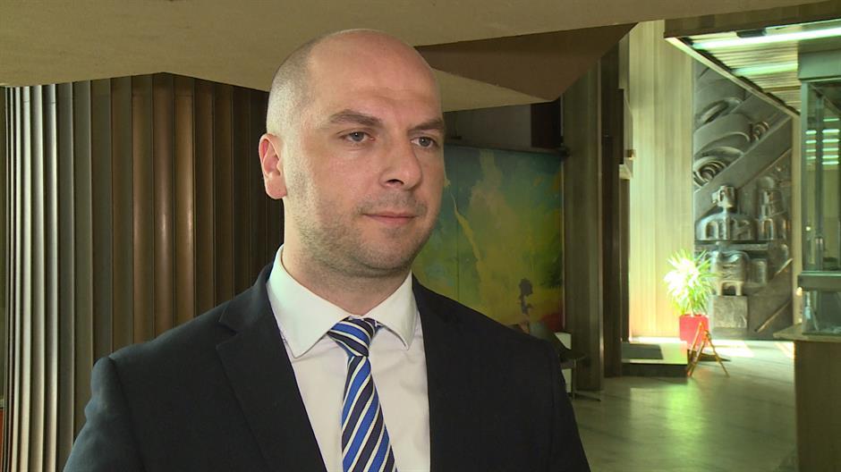 Slavko Simić novi načelnik Kosovsko-mitrovačkog upravnog okruga