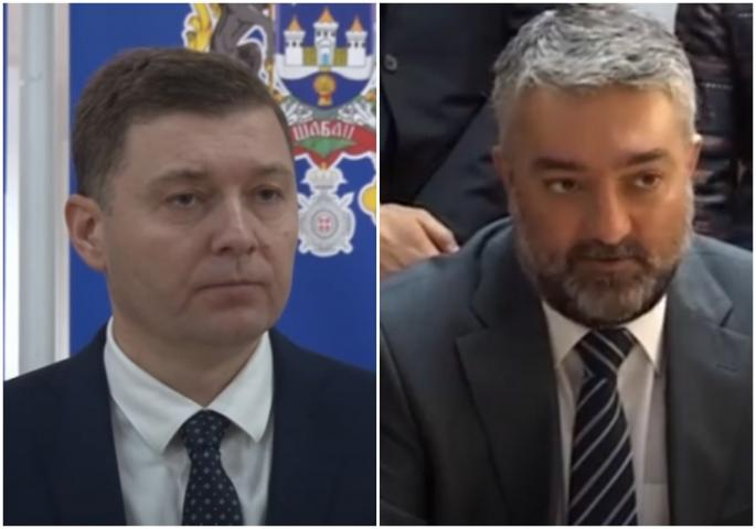 Razotkrivena propaganda Petrovića i Zelenovića: Sankcionisani napadi na funkcionere SNS-a
