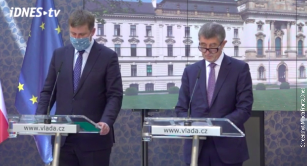 Češka proterala ruske diplomate, Moskva najavljuje odgovor