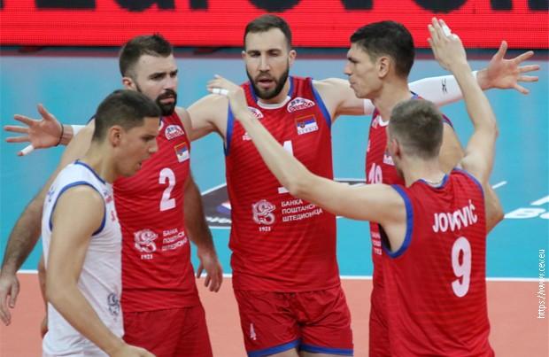 Srbija nadigrala Španiju i nastavila niz pobeda na EP