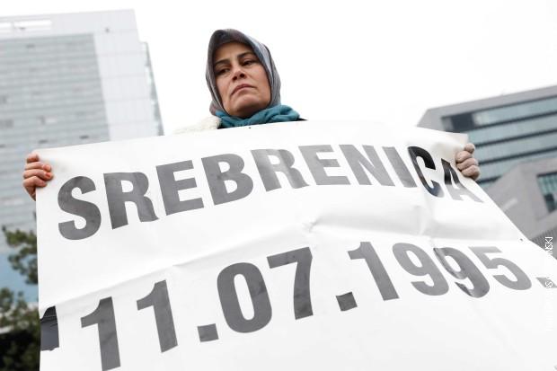 Han i Mogerini o godišnjici zločina u Srebrenici