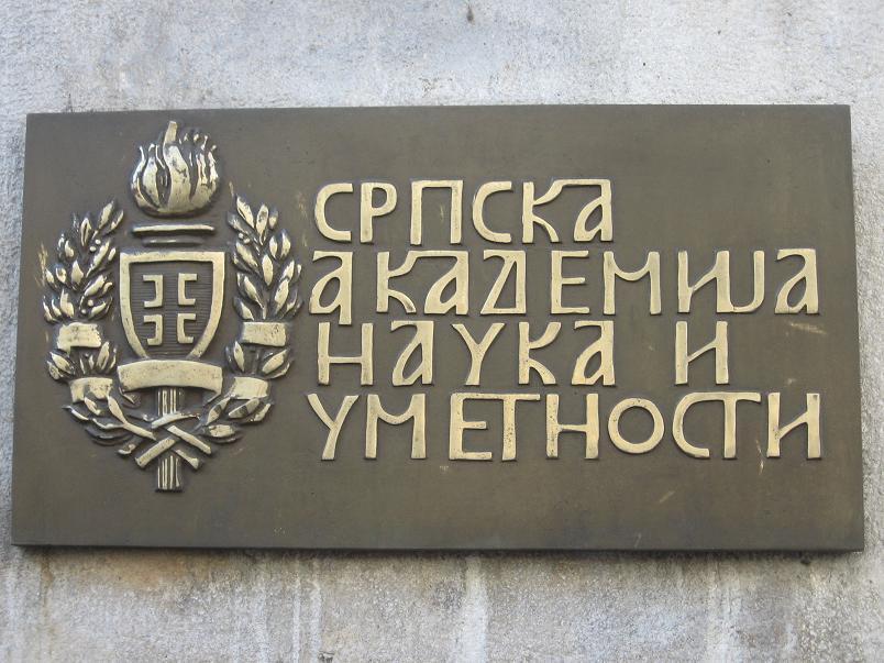 Odeljenje istorijskih nauka SANU o napadima na Vladimira Kostića