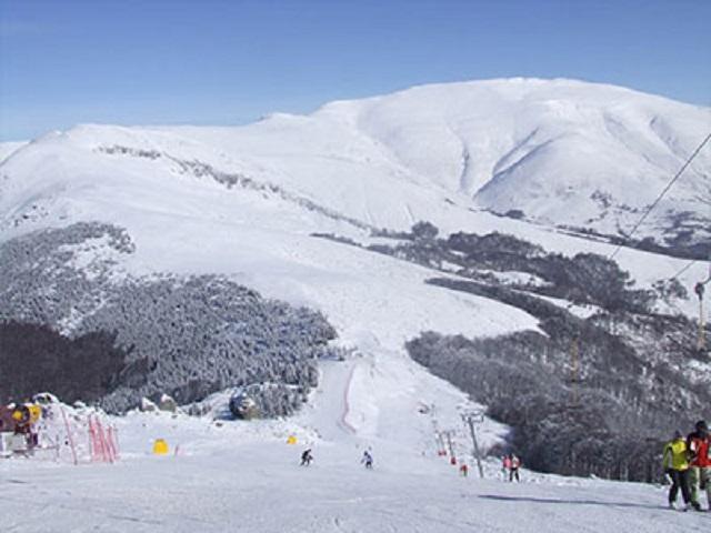 Još jedna akcija spasavanja, potraga za skijašem na Staroj Planini