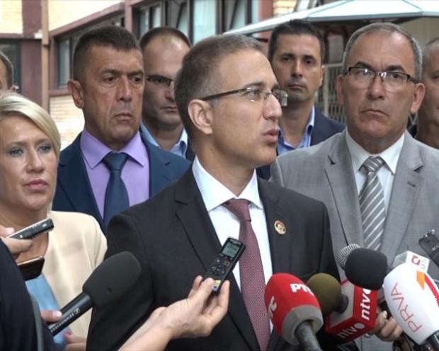 Stefanović: Velika pobeda Srbije i međunarodnog prava