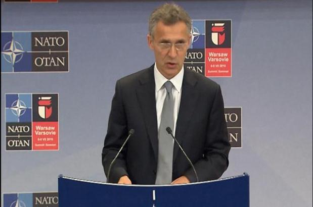 Stoltenberg pozvao Rusiju da poštuje sporazum