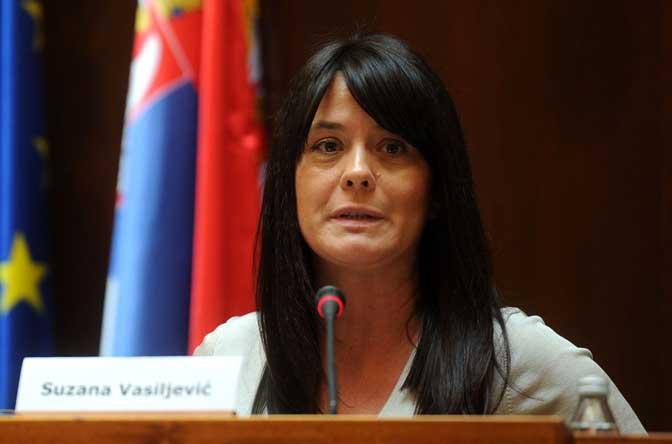 Vasiljević:Najoštrije osuđujemo svaku pretnju medijima