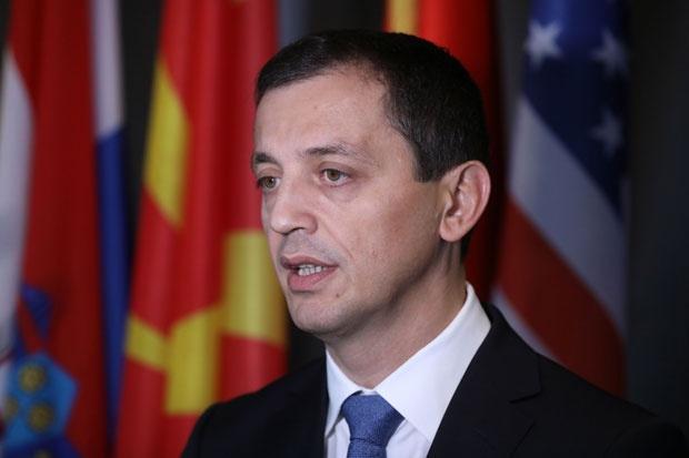 Bošković: Protesti SPC koriste se za negaciju Crne Gore