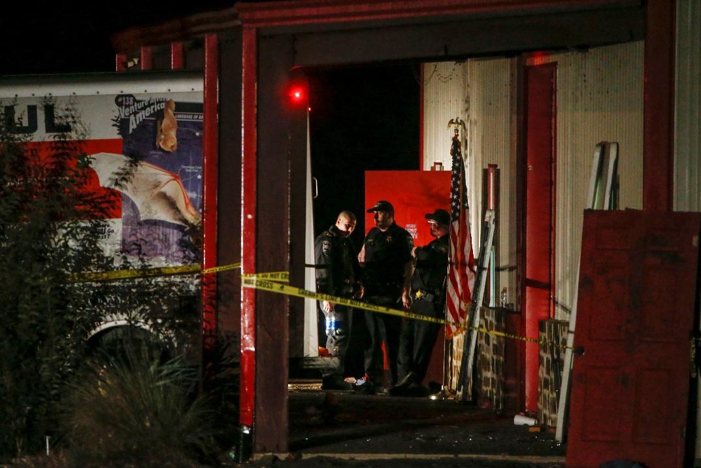 Teksas: U pucnjavi poginule dve osobe, 14 ranjeno