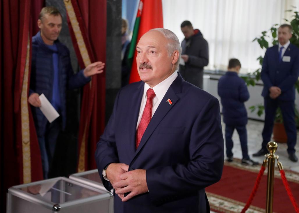 Beloruski parlament neće imati opoziciju