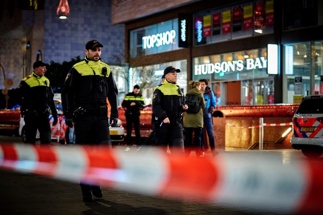 Istraga napada u Hagu – uhapšen osumnjičeni