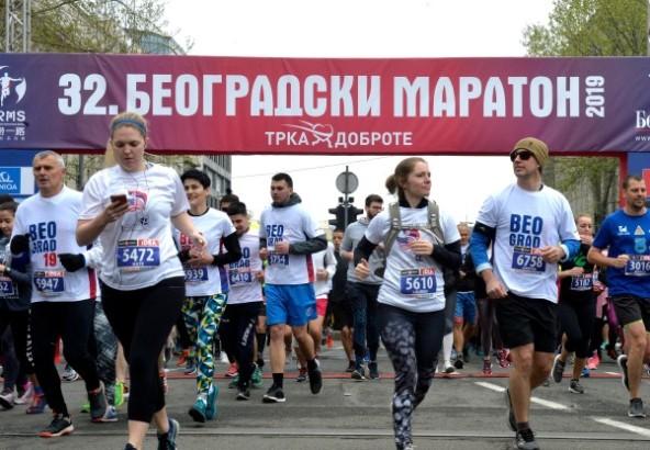 Nikolić: Maraton za pamćenje, srušeni brojni rekordi