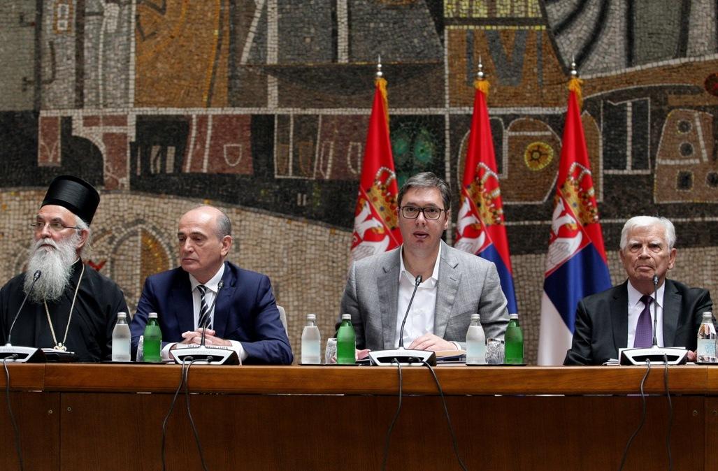 Sa nestajanjem sela, nestala bi i Srbija