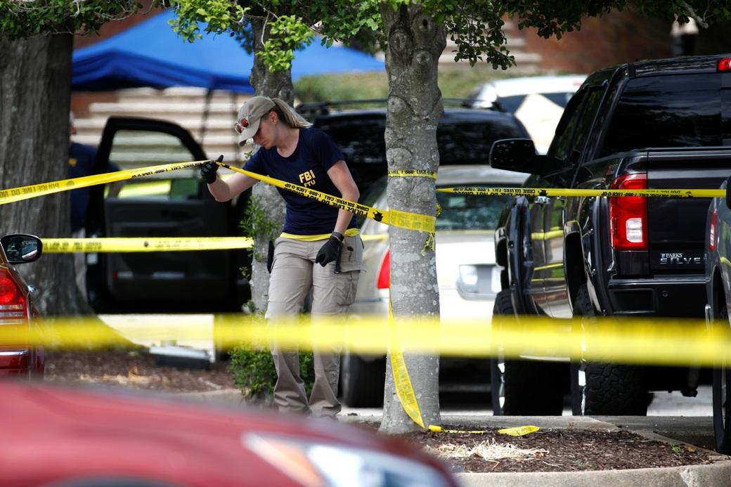 Identifikovan napadač koji je ubio 12 ljudi u Virdžiniji