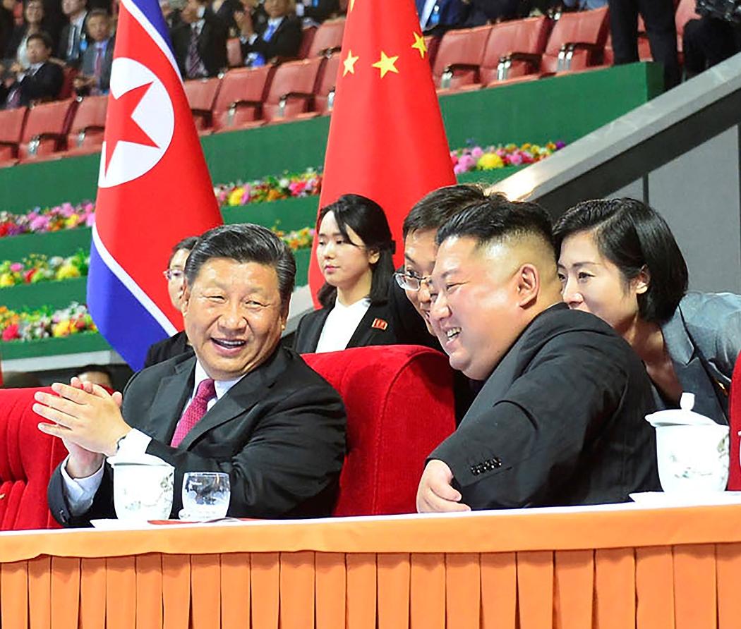 Si završio posetu Severnoj Koreji