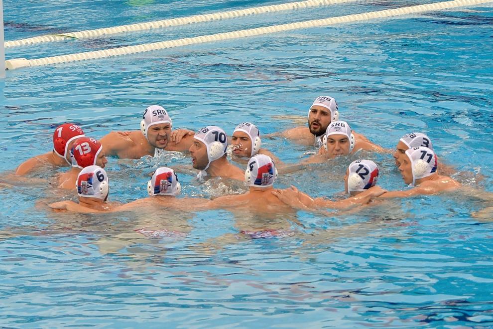 Srbija osvojila Svetsku ligu