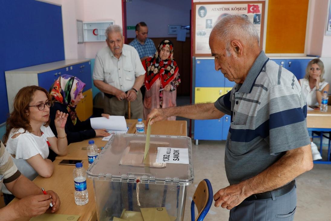 Danas ponovljeni izbori za gradonačelnika Istanbula