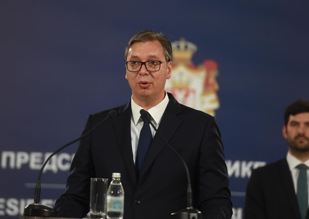 Vučić: Najveći proizvođač guma na svetu