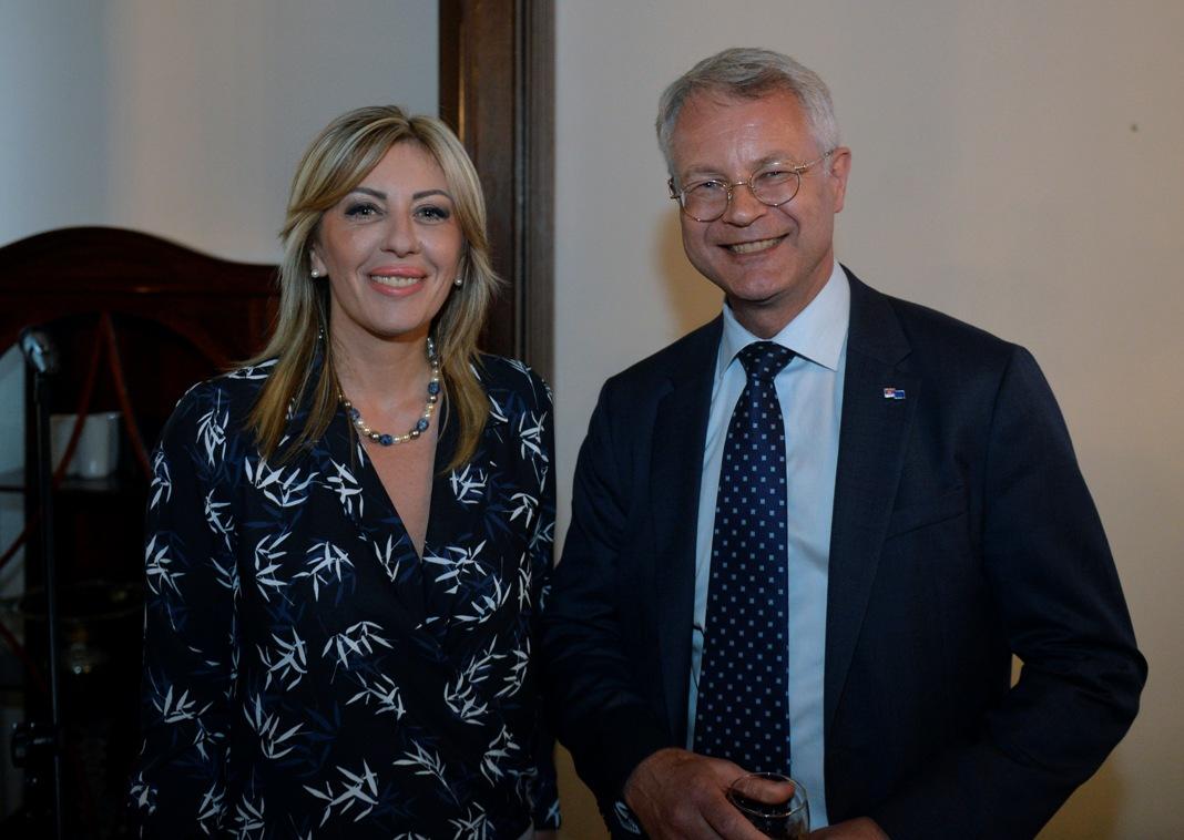 Joksimović: Da države prijatelji proširenja budu glasnije