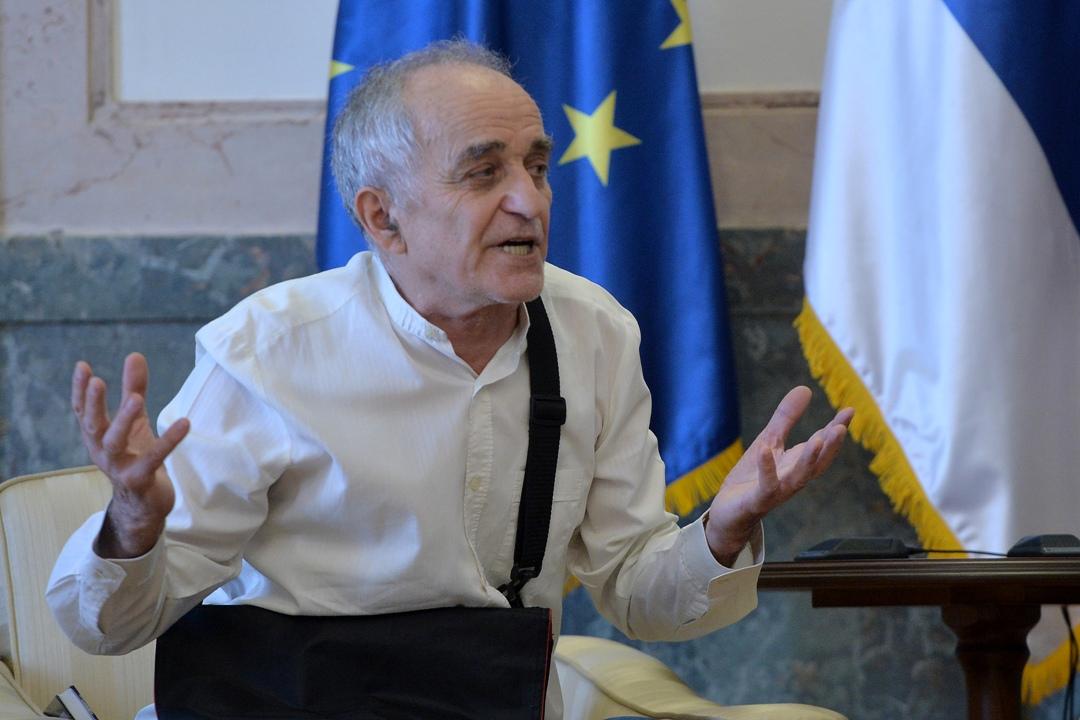 Radenović: Podržite mlade, ukinite monopol u naučnim projektima