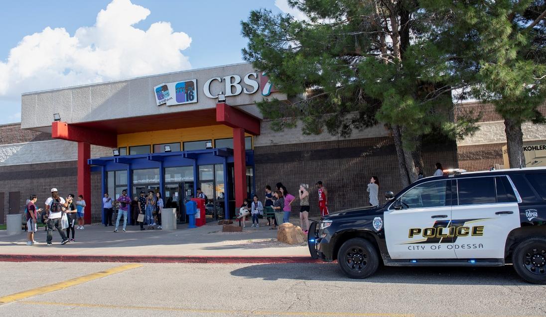Petoro ubijeno u pucnjavi u Teksasu, više od 20 ranjenih