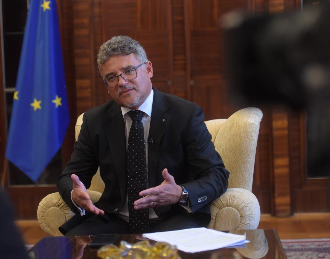 Ambasador Češke o predstojećoj poseti Zemana Beogradu