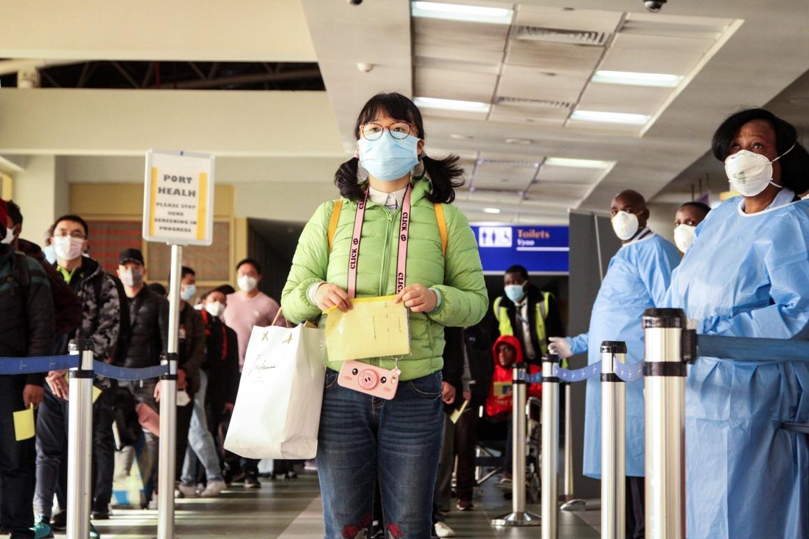 Broj umrlih od virusa porastao na 170