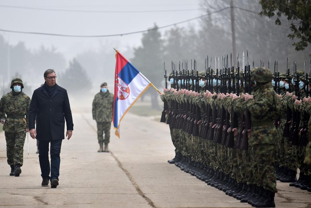 Vučić: Težak dan, pogotovo po broju preminulih