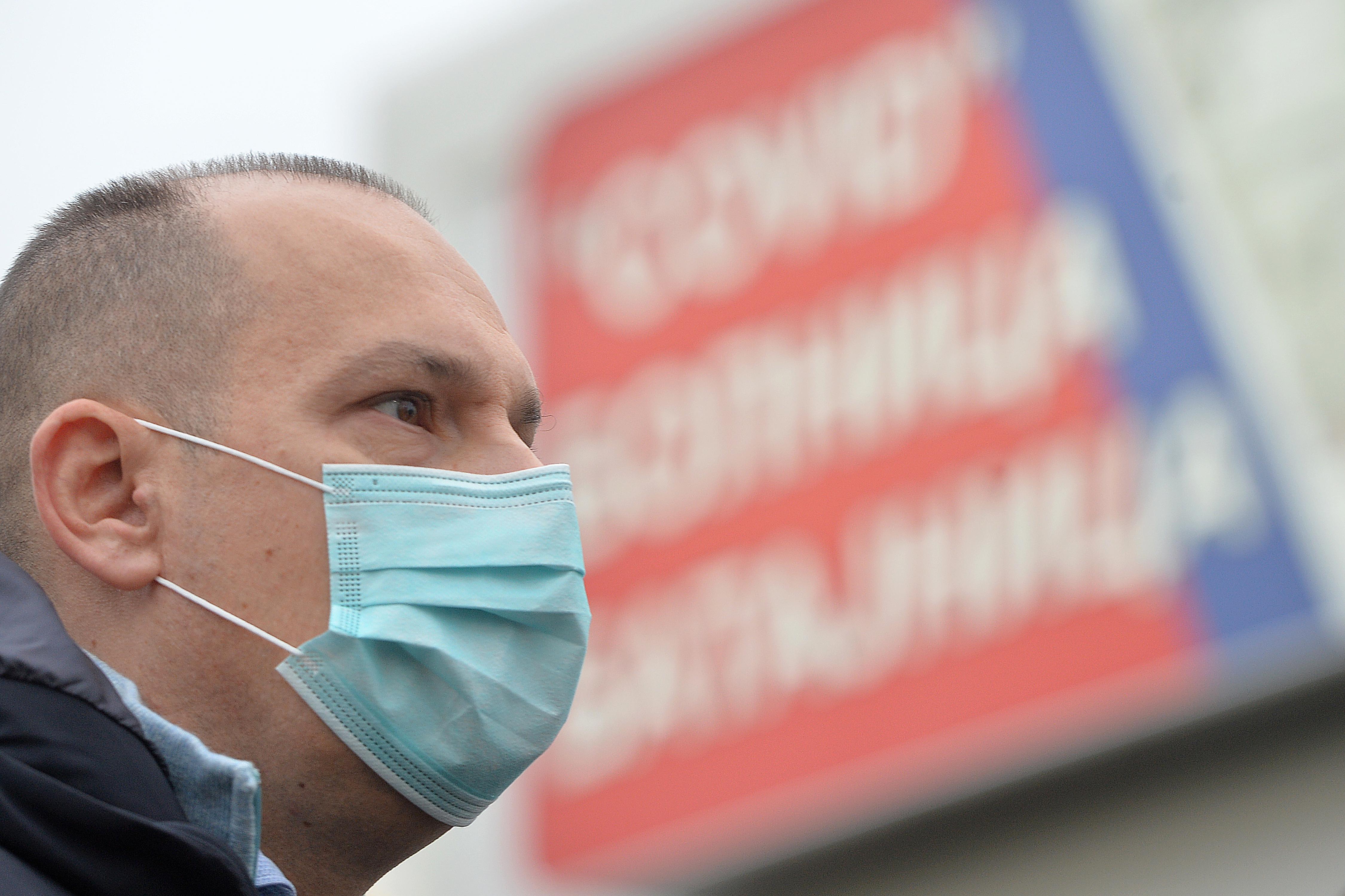 Lončar: U Batajnici 1.500 zdravstvenih radnika, u Kruševcu 900