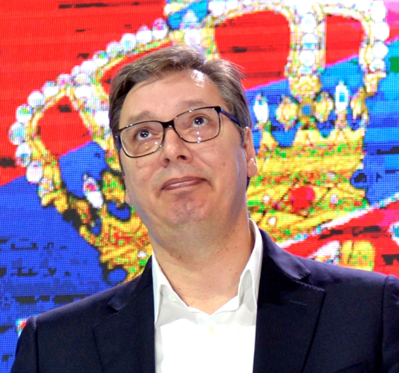 Vučić: Ništa što bi ponizilo i osramotilo Srbiju neću prihvatiti