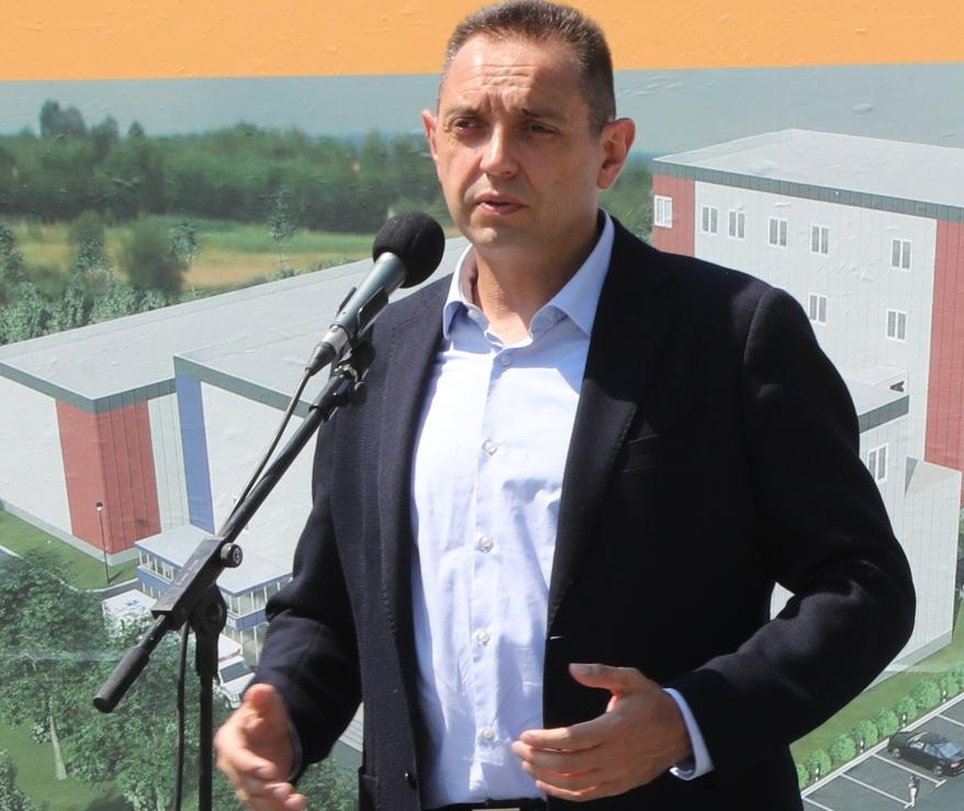 Priština u stvari želi da ubaci kosovsku policiju u srpske patrole