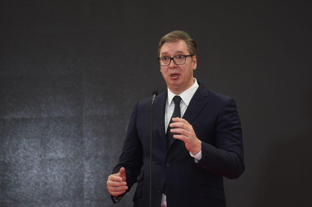 Vučić: Energetska kriza sigurno će usporiti rast ekonomije