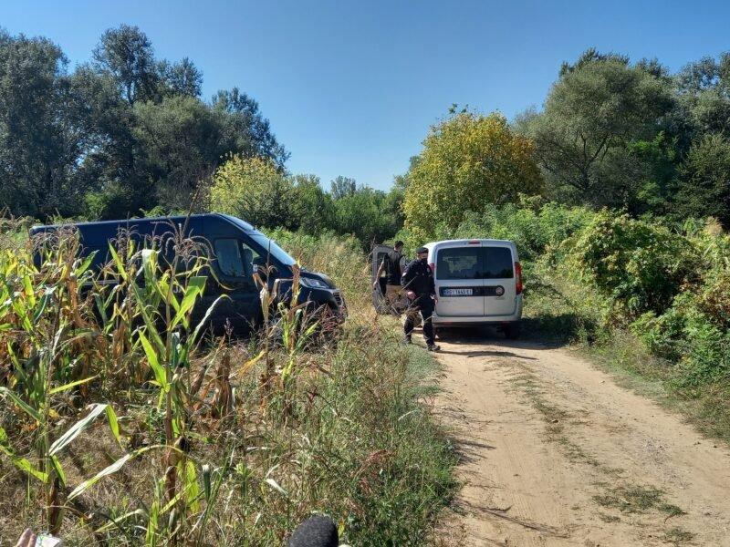 MUP: Pronađena tri tela, sumnja se da je reč o porodici Đokić