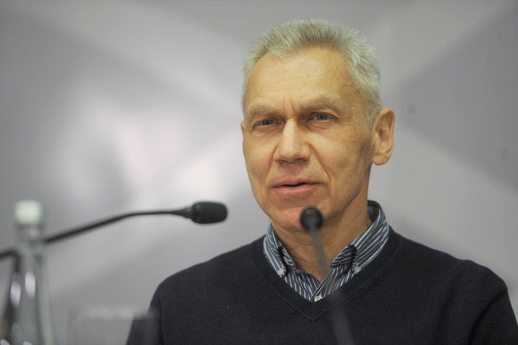 Harčenko: Odlična saradnja Srbije i Rusije u suzbijanju epidemije