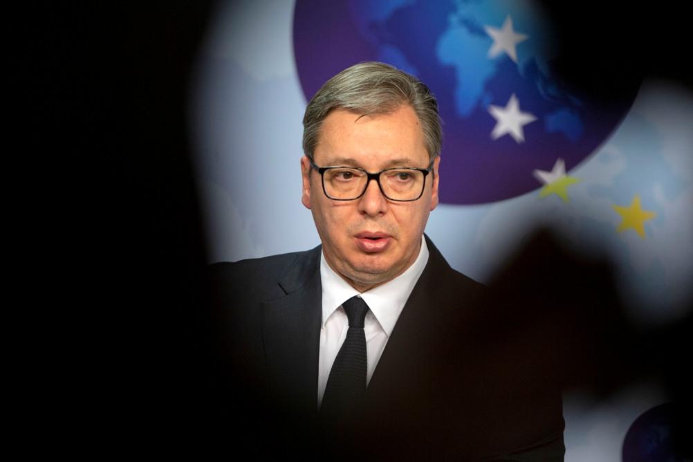 Vučić: Sastanak o dijalogu neće biti lak ni za jednu stranu